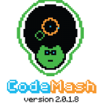 CodeMash 2018 Logo